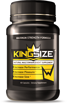 King Size Male